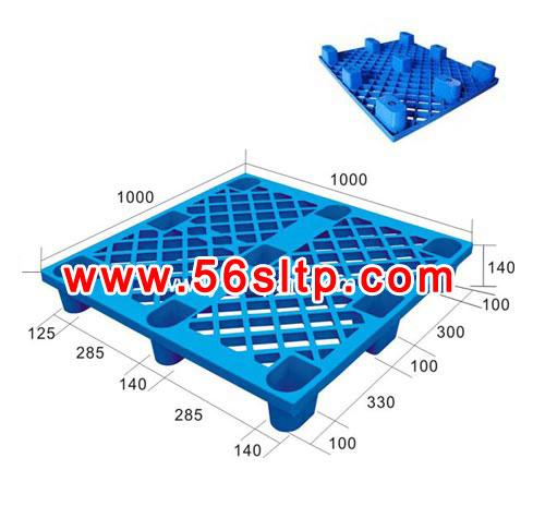 1010九腳型塑料M88明陞