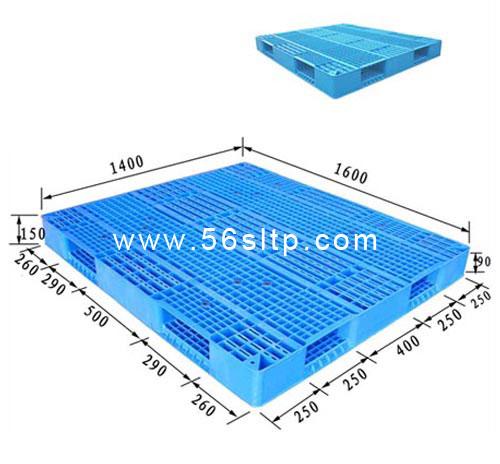 1614双面网格塑料M88明陞